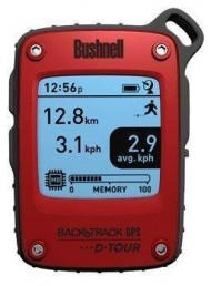GPS компас Backtrack D-Tour Red