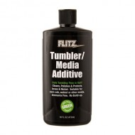 FLITZ TUMBLER/MEDIA ADDITIVE  Tumbler Media Additive 16oz