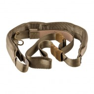 VIKING TACTICS V-TAC PADDED SLINGS  V-TAC Padded Sling-Upgraded-Coyote