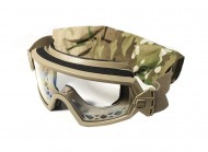 Тактические очки Smith Optics OUTSIDE THE WIRE   OTW01T49912-2R
