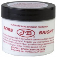 BROWNELLS J-B® BORE BRIGHT