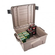 MTM Ammo Crate Deep Polymer Dark Earth