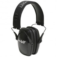 HOWARD LEIGHT LEIGHTNING SUPER SLIMLINE FOLDING EARMUFFS  Leightning Super Slimline Folding Earmuffs