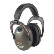 WALKERS GAME EAR ELECTRONIC ALPHA EAR MUFFS  Electronic Alpha Ear Muffs