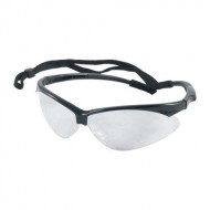 RADIANS OUTBACK SHOOTING GLASSES  Clear Outback Shooting Glasses Black