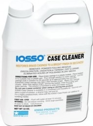 IOSSO PRODUCTS IOSSO Case Cleaner Kit  IOSSO Case Cleaner Refill - Gallon