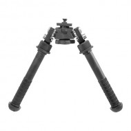ACCU-SHOT ATLAS PSR BIPOD NO CLAMP PICATINNY MOUNT  Atlas PSR Bipod No Clamp Picatinny Mount 5-9