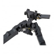 ACCU-TAC LR-10 LARGE RIFLE QUICK DETACH MOUNT  LR-10 Large Rifle Quick Detach