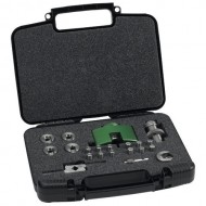 UFP TECHNOLOGIES NECK TURNING KIT CASE  Neck Turning Kit Case