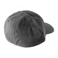MAGPUL CORE COVER WORDMARK STRETCHFIT CAP  Core Cover Wordmark Stretchfit Grey L/XL