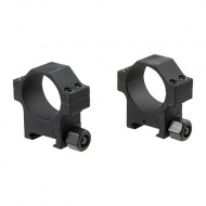 EGW TACTICAL SCOPE RINGS  30mm Tactical Rings .990