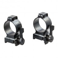 ALASKA ARMS, LLC QUICK DETACH CZ550 RINGS  1