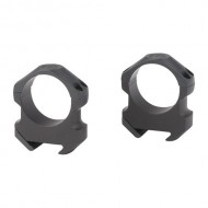 AMERICAN PRECISION ARMS TRULOC SCOPE RINGS  34mm Scope Rings 1.125