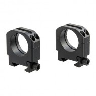FARRELL INDUSTRIES, INC. PICATINNY SCOPE RINGS  30mm High Rings