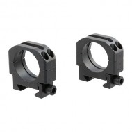 FARRELL INDUSTRIES, INC. PICATINNY SCOPE RINGS  30mm Standard Rings