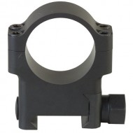 TPS PRODUCTS, LLC. HRT PICATINNY/WEAVER SCOPE RINGS  HRT Aluminum Rings 30mm Low