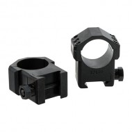 BADGER ORDNANCE MAX-50 SCOPE RINGS  30mm High Steel MAX-50 Rings