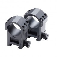BADGER ORDNANCE MAX-50 SCOPE RINGS  30mm Ultra High Aluminum MAX-50 Rings