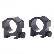 BADGER ORDNANCE MAX-50 SCOPE RINGS  30mm Medium Steel MAX-50 Rings