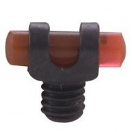 BENELLI U.S.A. SIGHT, FRONT, SMALL, RED FLUORESCENT BEAD  Sight, Front, Small, Red Fluorescent Bead
