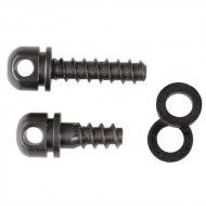 OUTDOOR CONNECTION SLING SWIVEL SCREW SETS  Wood Screw Set