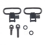 GROVTEC US, INC. RIFLE SLING SWIVEL SETS  1-1/4