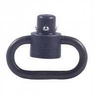MIDWEST INDUSTRIES, INC. AR-15/CAR-15 QUICK DETACH SWIVEL  Heavy Duty Flush Button QD Swivel