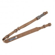 BLUE FORCE GEAR PADDED VICKERS SLING  Padded Vickers Combat Sling-Coyote