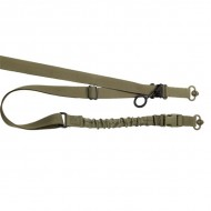 GROVTEC US, INC. QUICK ADJUST TACTICAL SLING  Quick Adjust Tactical Sling-Tan