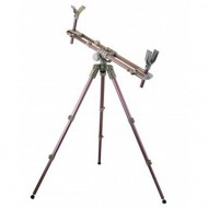 CALDWELL SHOOTING SUPPLIES DEADSHOT FIELDPOD MAX SHOOTING REST  Deadshot Fieldpod Max Shooting Rest