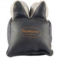 HYSKORE LEATHER REST BAGS  Rabbit Ear Leather Rest Bag