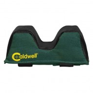 CALDWELL SHOOTING SUPPLIES FILLED UNIVERSAL FRONT REST BAGS  Filled Universal Front Rest Bag Narrow